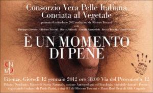 Calendario Pelle al Vegetale 2012