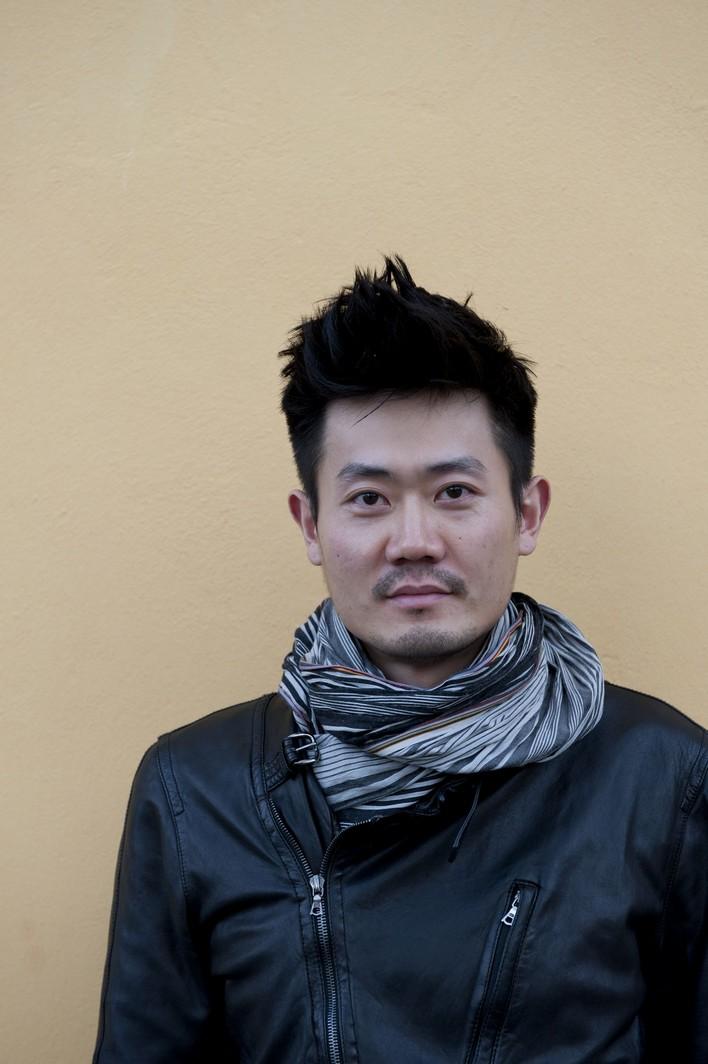 Hee Hyung Cho_POLIMODA