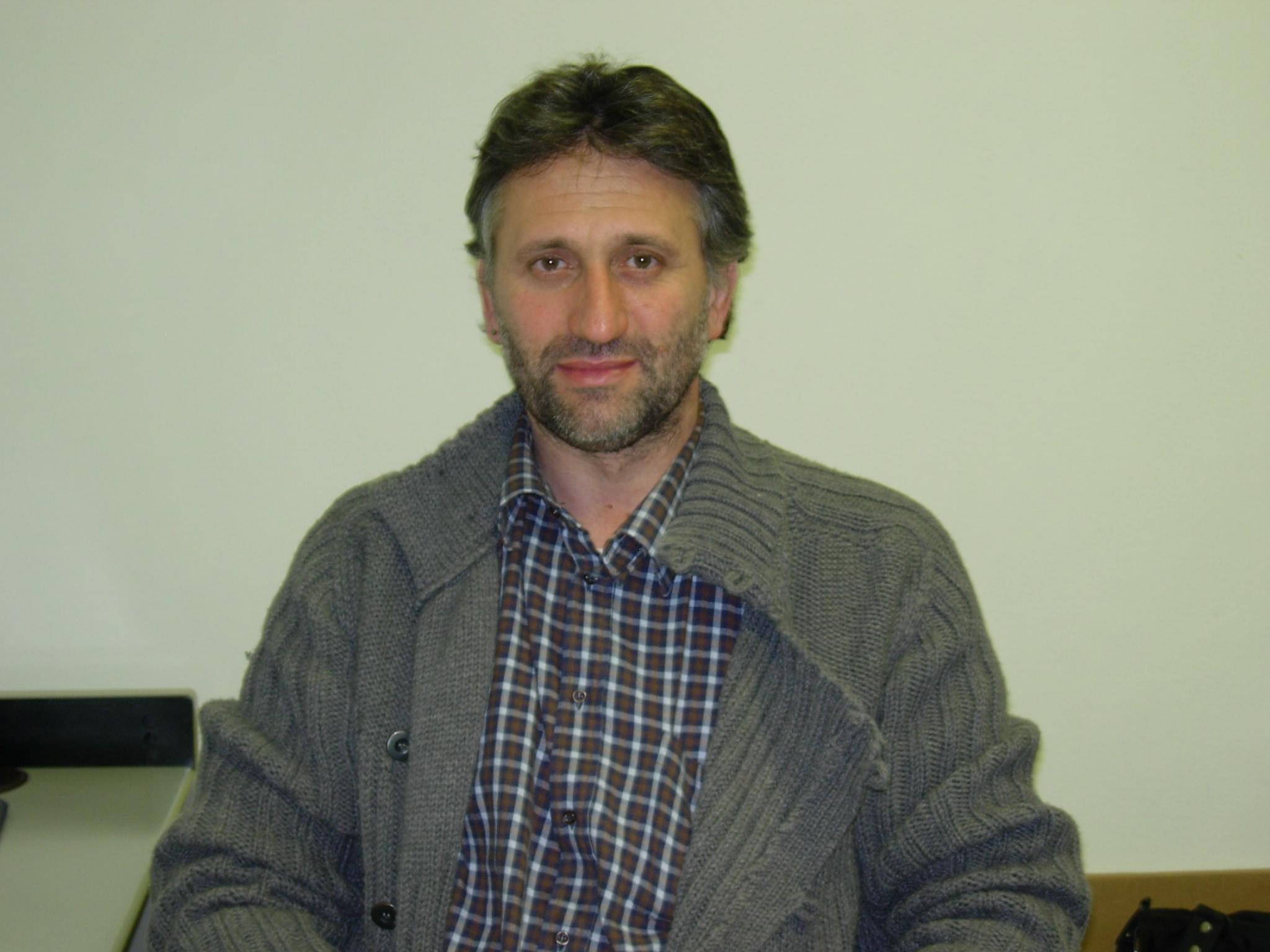 Presidente Simone Remi