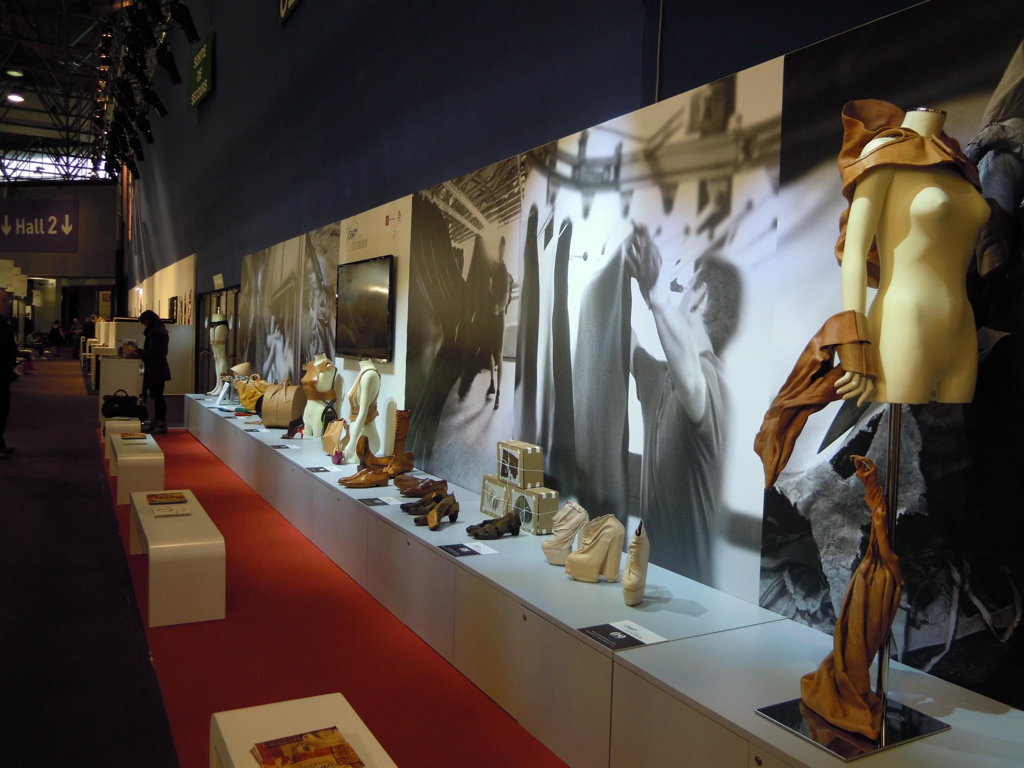 exposition-l'esposizione delle collezioni