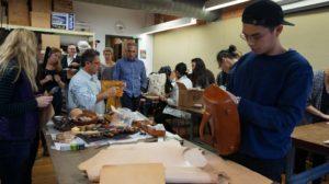 Parrini-RISD-workshop-students